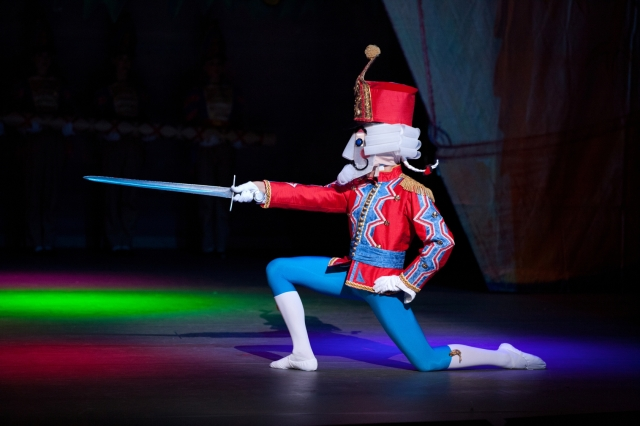 Nutcracker - alternate